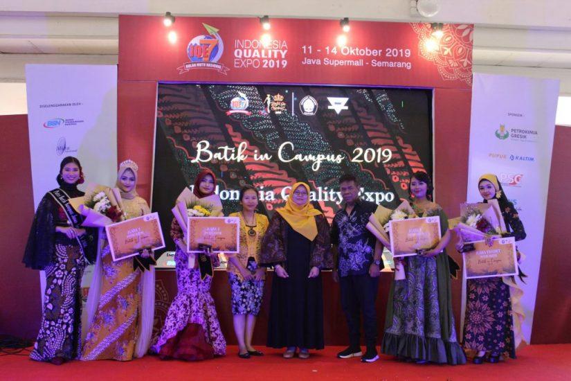 Batik In Campus 2021
